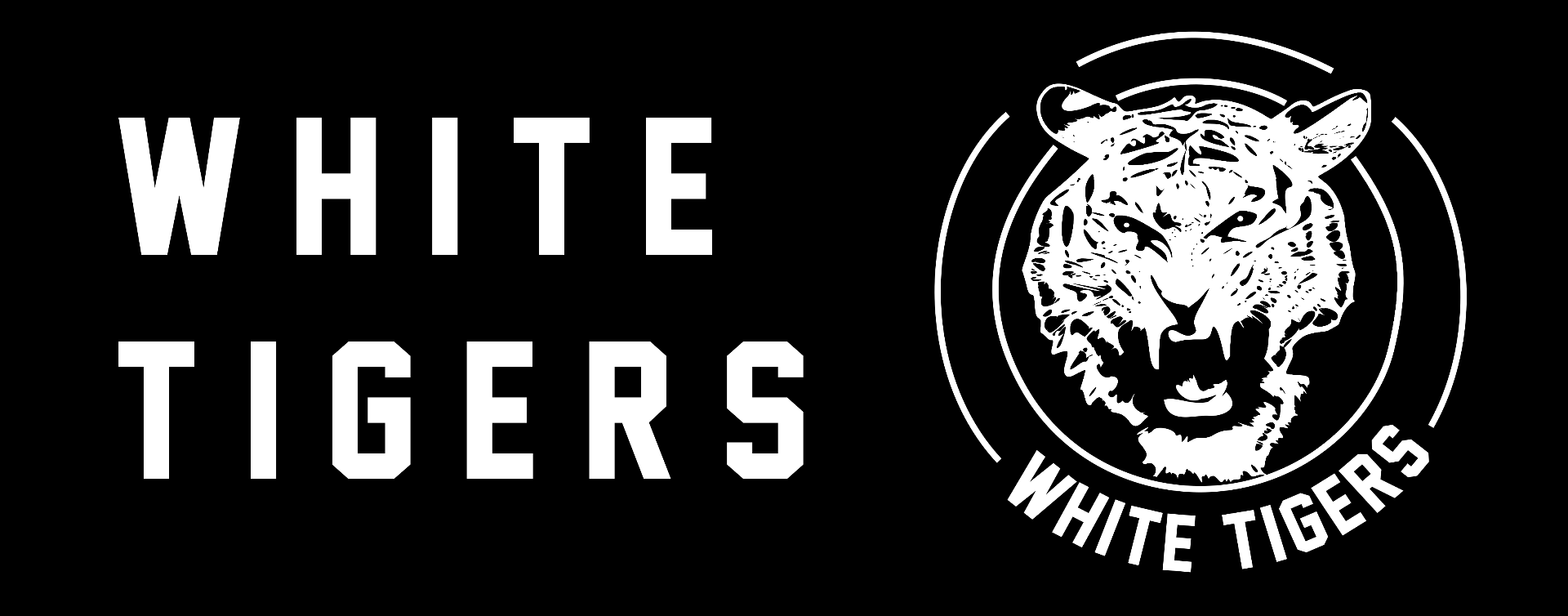 Logo White Tigers