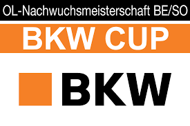 Logo BKW Cup